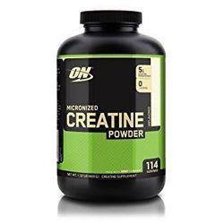 Kreatyna Optimum Nutrition Creatine 600g Najlepszy produkt Najlepszy produkt tylko u nas!