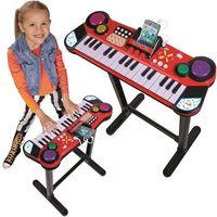 Instrumenty dla dzieci, Keyboard z podstawką