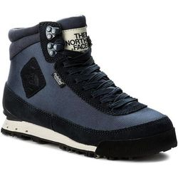 Trapery THE NORTH FACE - Back-To-Berkeley Boot II T0AIMFJBR Urban Navy/Vintage White