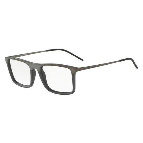 Okulary korekcyjne, Okulary Korekcyjne Emporio Armani EA1058 3003