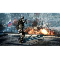 Gry na Xbox 360, Battlefield Bad Company 2 (Xbox 360)