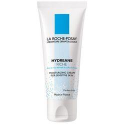 La Roche-Posay HYDREANE RICHE Krem nawilżający skóra wrażliwa - bogata konsystencja 40ml CENA