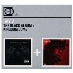 2for1: The Black Album / Kingdom Come