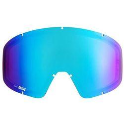 gogle snowboardowe QUIKSILVER - Qs Rc Feelin Clr Luxe Ml Lens Xcbb (XCBB) rozmiar: OS