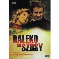 Filmy polskie, Daleko od szosy