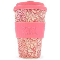 KUBEK Z WŁÓKNA BAMBUSOWEGO I KUKURYDZIANEGO POPPY 400 ml - ECOFFEE CUP