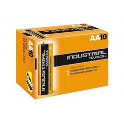 Duracell baterie Industrial AA/LR6 10szt karton