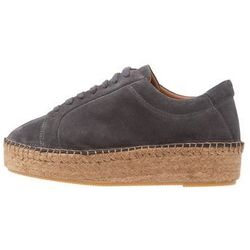 Royal RepubliQ WAYFARER LIFT DERBY SHOE Espadryle shark