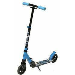 Hulajnoga dla dzieci KID Powerblade niebieska - niebieski