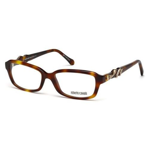 Okulary korekcyjne, Okulary Korekcyjne Roberto Cavalli RC 0844 ATIK 052