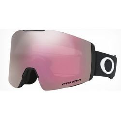 Gogle Oakley Fall Line XM Matte Black Prizm Snow HI Pink OO7103-13