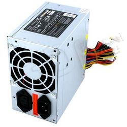 Whitenergy Zasilacz ATX 2.2 350W PFC BOX + kabel zasilający