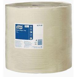 Tork czyściwo papierowe do podstawowych zadań 1-warstwowe nr art. 127107