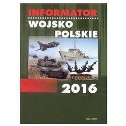 Informator Wojsko Polskie 2016