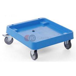 Wózek do transportu koszy 575x545x210 h Hendi 877173