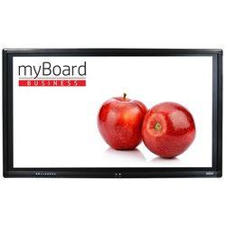 "Monitor interaktywny myBoard LED 55"" FHD z Androidem + OPS i3-6100"