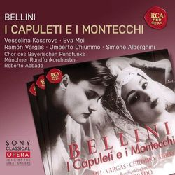Bellini: I Capuleti e i Montecchi (CD) - Roberto Abbado