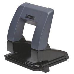 Dziurkacz Rapid Supreme PressLess SP20, 24845401 – czarny