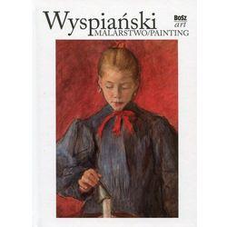 Wyspiański Malarstwo - Marta Romanowska (opr. twarda)