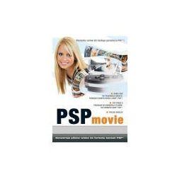 PSP MOVIE + kabel USB do Sony Portable