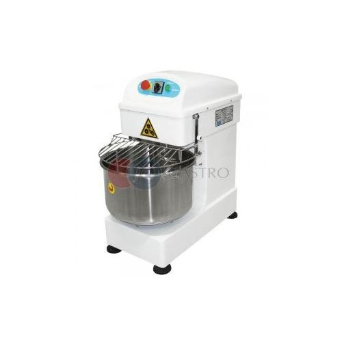 Roboty i miksery gastronomiczne, Mikser spiralny / Miesiarka ze stałą dzieżą 35 l 786350
