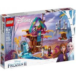 Lego DISNEY PRINCESS Domek na drzewie 41164