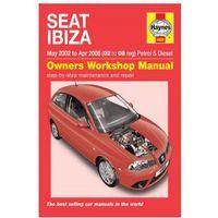 Biblioteka motoryzacji, Seat Ibiza 02-08