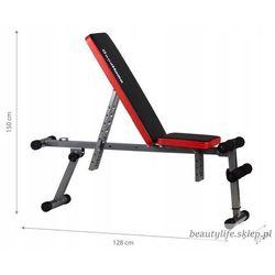 Ławka ławeczka do ćwiczeń pod sztangę regulowana Y5