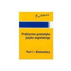 Gramatyka Języka Angielskiego EXLIBRIS (opr. broszurowa)