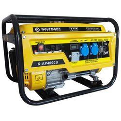 Agregat prądotwórczy Kaltmann K-AP 4000B