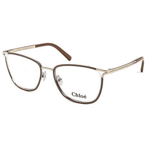 Okulary korekcyjne, Okulary Korekcyjne Chloe CE 2129 719