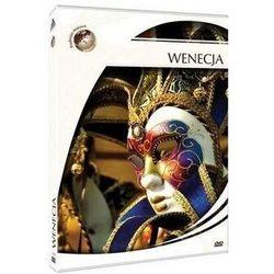 Wenecja (seria Podróże marzeń) (*) (Płyta DVD)
