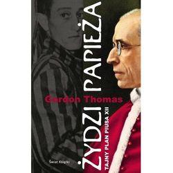 Żydzi papieża (opr. twarda)