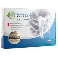 Pozostałe materiały opatrunkowe, MTA + MINI 0,14 g x 3 szt.