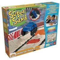 Pozostałe artykuły plastyczne, Super Sand Monster Truck