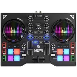 Konsola DJ HERCULES DJ Control Instinct P8 + DARMOWY TRANSPORT!