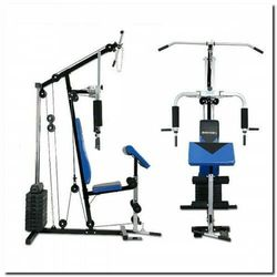 HEKTOR 3 ATLAS 100 LBS (45 KG) ONE FITNESS OUTLET