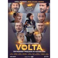 Pozostałe filmy, Volta/ Kino Świat - Add Media. DARMOWA DOSTAWA DO KIOSKU RUCHU OD 24,99ZŁ