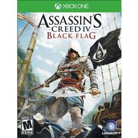 Gry Xbox One, Assassin's Creed Syndicate (Xbox One)