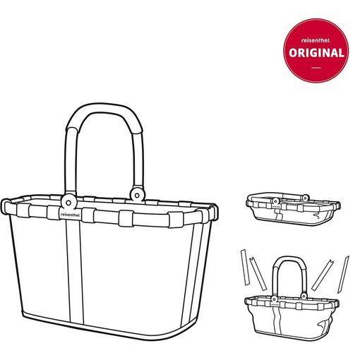 Torebki, Oryginalny koszyk na zakupy Reisenthel Carrybag Millefleurs (RBK6038)