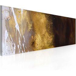 Obraz malowany - Zbliżenie na brzeg morza