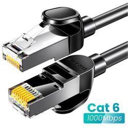 Baseus RJ45 Gigabit Network   Kabel sieciowy LAN Ethernet CAT6 RJ45 15m EOL