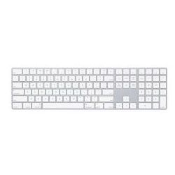 Apple Magic Keyboard z polem numerycznym klawiatura bezprzewodowa