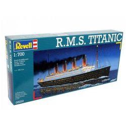 Statek 1:700 05210 r.s.m titanic