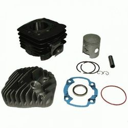 CYLINDER ŻELIWNY POWER FORCE HONDA BALI/SFX (47 MM) CZT000288