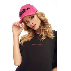 SUGARFREE ANGELS Cap pink