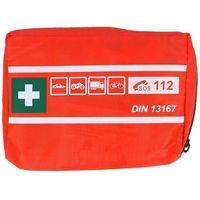Apteczki, Apteczka samochodowa pierwszej pomocy PK-MOT (TK DIN MINI)