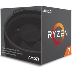 AMD Ryzen 7 2700 4,1 GHz AM4 (YD2700BBAFBOX)