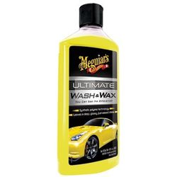 Meguiar's - Ultimate Wash & Wax 473ml