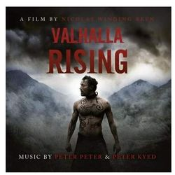 Ost/peter,peter&kyed,peter - VAHALLA RISING